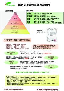 視力協会パンフ表